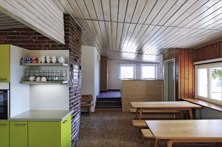 Werkmannhaus