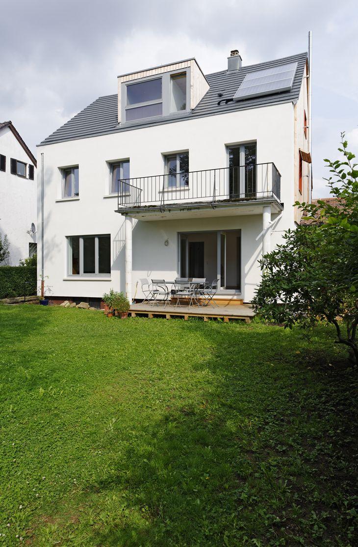 Haus Klein, Stuttgart 2010