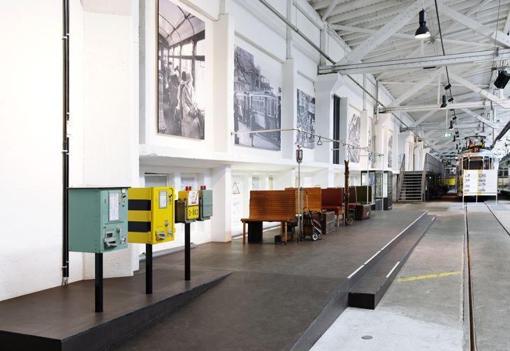 SSB-Museum